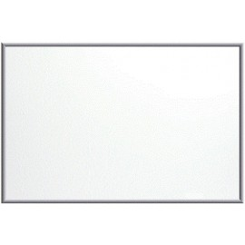 Panneau Standard Welltherm Blancs Cristal Avec Cadre