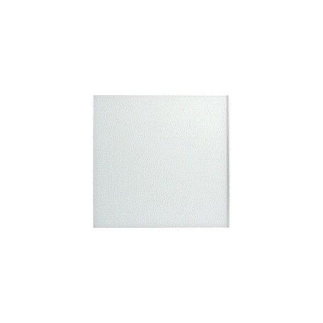 Panneau Haute Température Welltherm Blancs Brillant Avec Cadre