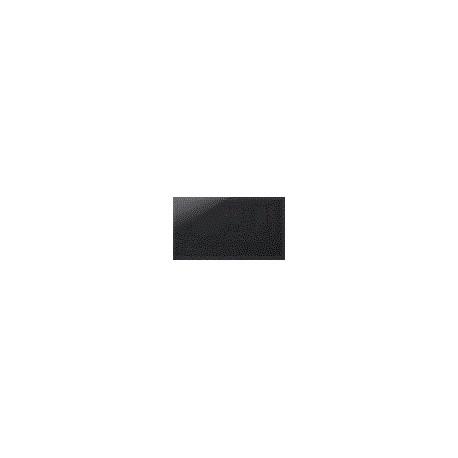 Radiateur Blanc & Noir Sans cadre -  Dos émaillé