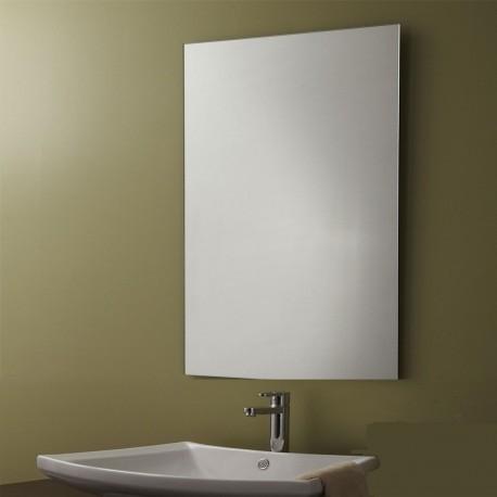 Miroir infrarouge sundirect sans cadre for Miroir rond sans cadre