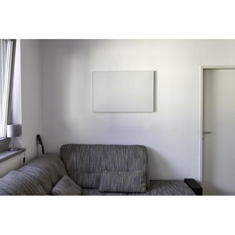 Radiateur infrarouge sundirect standard cadre blanc - Radiateur infrarouge long ...