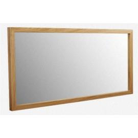 Miroirs Cadre Bois