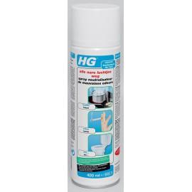 HG spray neutralisateur de mauvaises odeurs