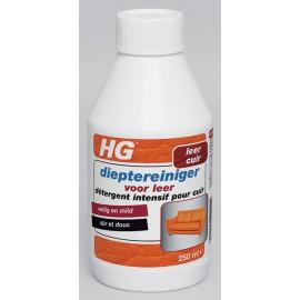 HG détergent de profondeur pour cuir