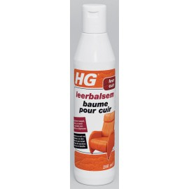 HG baume pour cuir