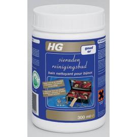 HG bain nettoyant pour bijoux