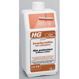HG film protecteur brillance satiné (HG golvpolish) 1L