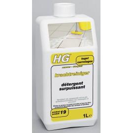 HG détergent surpuissant (décapant) 1L