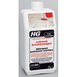 HG N°20 Détergent puissance extrême
