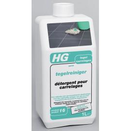 HG N°16 Détergent pour carrelages