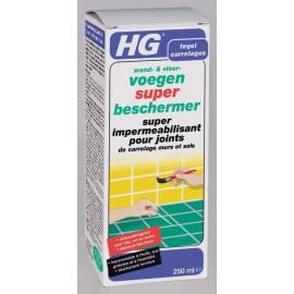 HG imperm. joints carrelage murs et sols