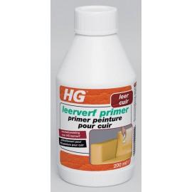 HG peinture pour cuir primer
