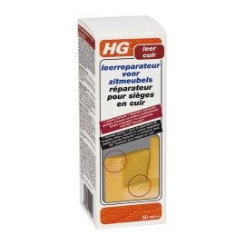 HG cuir réparation