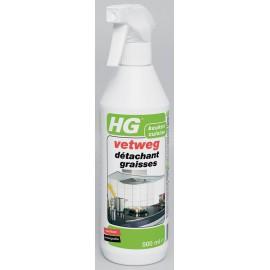 HG spray dégraissant