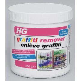HG grafitti remover