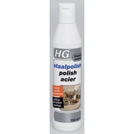 HG polish acier
