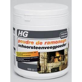 HG poudre de ramonage