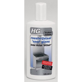 HG inox éclat éclair