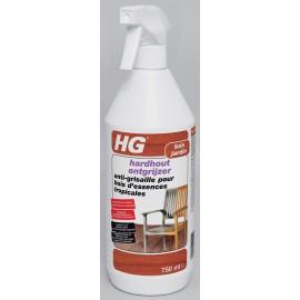 HG anti-grisaille pour meubles de jardin