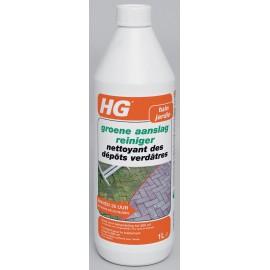 HG nett. des dépôts verdâtres 1L