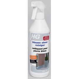 HG nettoyant pour pierre bleue vapo