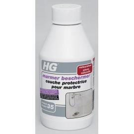 HG protector pour marbre & pierres naturelles