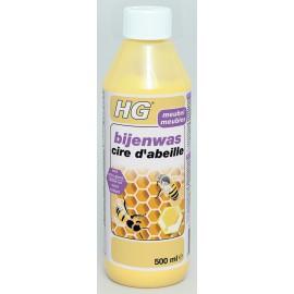 HG cire d'abeilles - moyen