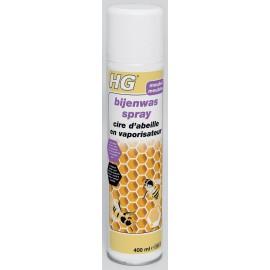HG cire d'abeilles en vaporisateur
