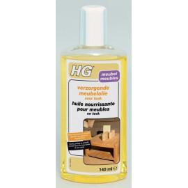 HG huile nourissante pour meubles en teck