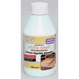 HG céruse liquide blanche