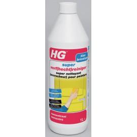 HG super nettoyant de la peinture