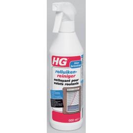 HG nettoyant pour volets roulants