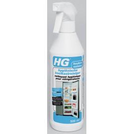 HG nettoyant hygiénique pour réfrigérateurs