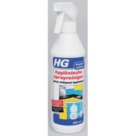 HG spray nettoyant hygiénique