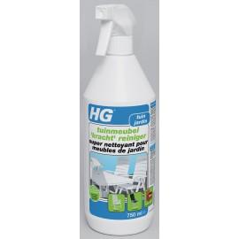 HG nettoyant puissant de meubles de jardin
