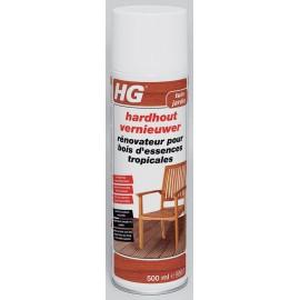 HG nettoyant puissant pour bois d'essences tropicales