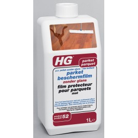 HG film protecteur pour parquets mat