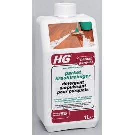 HG détergent surpuissant pour parquets
