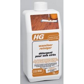 HG détergent pour sols cirés