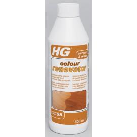 HG parquet colour renovator