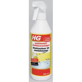 HG destructeur de moisissures