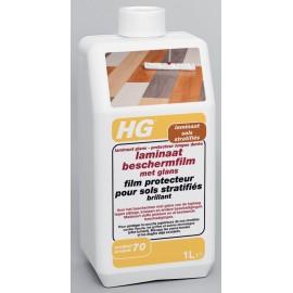 HG film protecteur pour sols stratifiés (brillant)