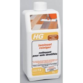 HG nettoyant pour sols stratifiés