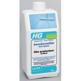 HG film protecteur brillant (couche brillante)