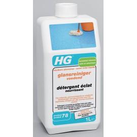 HG détergent éclat nourrissant (savon éclat liquide) 1L