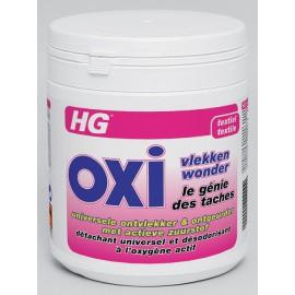 HG OXI le génie des taches