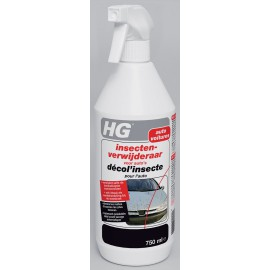 HG décol'Insecte pour l'auto