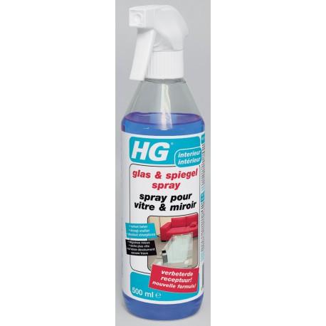 HG spray vitre & miroir