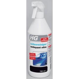 HG nettoyant vitre 750 ml