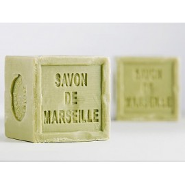 SAVON DE MARSEILLE 300 g Huile d'Olive